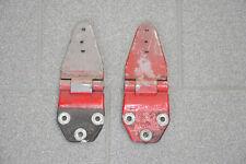 Ferrari 348 355 Hinge Bonnet Tailgate Front Hood Bonnet Hinge 62062600