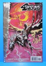 FOUR HORSEMEN #1 of 4 2000 DC Vertigo (V2K) Uncertified ROBERT RODI-w E. RIBIC-a