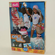 Mattel - Barbie Doll - 2003 Cali Girl Barbie *Non-Mint Box*