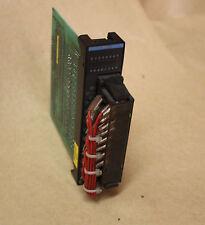 Toshiba IN61 EX10*MIN61 PLC OUTPUT module