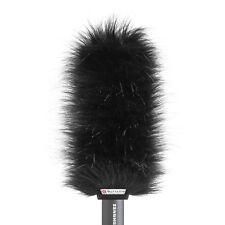 Parabrisas parabrisas de piel de micrófono Gutmann para 62//ME62 Sennheiser ME