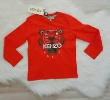 tee shirt  KENZO 2  ans NEUF avec étiquette 100 % original !