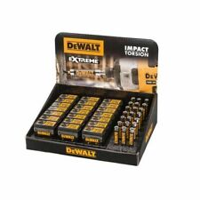 DEWALT DT70621T Tic-Tac Bits + Holder Display 21 Pieces - TSCADT70621Z