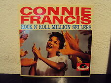 CONNIE FRANCIS - Sings rock n´ roll million sellers
