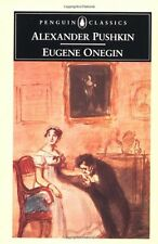 Eugene Onegin (Classics),Aleksandr Sergeevich Pushkin, Sir C. Johnston