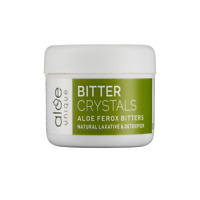 ALOE FEROX BITTER CRYSTALS, CONSTIPATION RELIEF, COLON CLEANSER, HERBAL DETOX