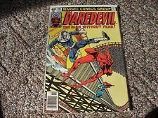 Daredevil # 161 (1964 Series) Marvel Comics VF/NM