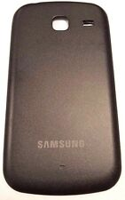 Samsung Freeform lll SGH-R380 R380 Gray Cellphone Battery Door Cover Housing