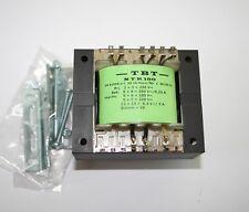 Röhrenverstärker-Netztrafo 150 für 2 x EL84 o.ä.