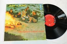 The Norman Luboff Choir – Just A Song... Columbia – CL 890, vinyl LP