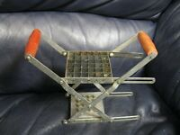 Vintage Hand French Fry Cutter