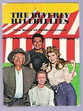 THE BEVERLY HILLBILLIES 1963 1st Edition Book THE SAGA OF WILDCAT CREEK