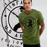 Army Infantry 11 Bravo Follow Me Military Combat War Veteran T-Shirt