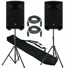 Mackie Active DJ & PA Equipment Packages