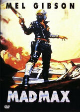 2786 // MAD MAX MEL GIBSON DVD NEUF SOUS BLISTER
