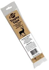 One = Trophy Deer Weigh Tape with Antler Measurement
