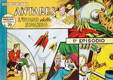 ANTARES  1/9  SERIE COMPLETA