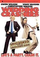 Wedding Crashers (DVD, 2006, Fullscreen)