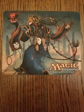 NEW E3 Magic the Gathering SAKASHIMA THE IMPOSTOR Mouse Pad NEW MTG