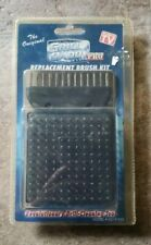 The Original Grill Daddy Pro Replacement Brush Kit Model #GD19162S New/Sealed