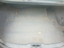 Jaguar S Type BOOT CARPET