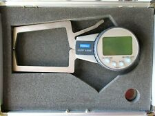Fowler 0 to 0.79 Inch, Outside Electronic Caliper Gage