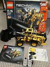 Lego Technic Radlader 42030.