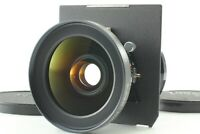 【NEAR MINT 】 Schneider Kreuznach Super Angulon 90mm F/5.6 Wide Angle MC Lens