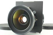 【NEAR MINT 】 Schneider Kreuznach Super Angulon 90mm F/5.6 Wide Angle MC Lens