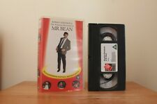 Mr Bean: The Amazing Adventures Of Mister Bean VHS