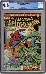 Amazing Spider-Man #146 CGC 9.6 1975 3773234001