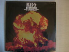 KISS ORIGINALS / JAPAN 3LP