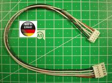 4S EH EHR Balancer Verlängerungskabel 25cm Lipo Balancerverlängerung Sensor