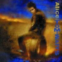 TOM WAITS 'ALICE' CD NEW!