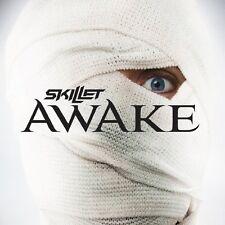 SKILLET-AWAKE (BONUS TRACKS) (DLX)  (US IMPORT)  CD NEW