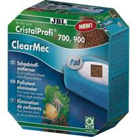 JBL ClearMec plus Pad e1500/1 Filterpad Algen Nitrat Phosphatentferner Nitrit