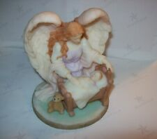 Seraphim Classics -Angels To Watch Over Me Item #78027 -1996 In Great Condition