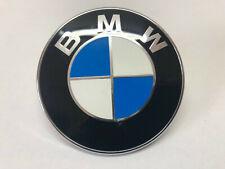 Original BMW Z4 E85 E86 E89 Emblem Logo Motorhaube / Kotflügel 70 mm