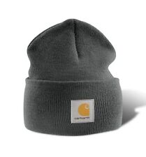 CARHARTT WATCH HAT BEANIE SOCK CAP A18 NEW VARIOUS COLORS