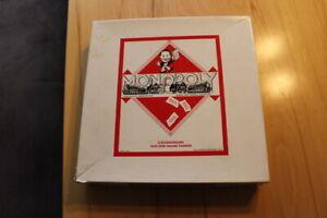 Spiel Monopoly Parker alt – 310