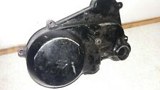 suzuki lt50 quad atv right hand engine cover & 2 stroke oil pump 84-05