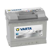 Batterie Varta Silver Dynamic D39 12v 63ah 610A 563 401 061