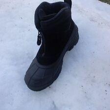 NEW-Champlain Waterproof Winter Boot (size) 8 & 9