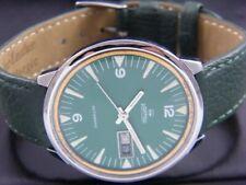 Vintage Roamer Mustang Automático Swiss Reloj Día/Fecha para Hombre - 4