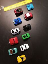 11 Smart Cars Mini Matchbox & Non-Branded