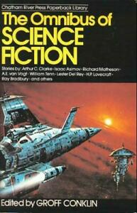 Omnibus Of Science Fiction by Groff Conklin; Arthur Clarke; Isaac Asimov