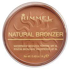 RIMMEL LONDON Natural Bronzer Waterproof - Sun Glow