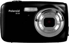 Polaroid E-126 Digitalkamera 18 Mio. Pixel Opt. Zoom: 3 x Schwarz