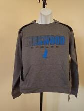 NEW - Kirkwood Community College Eagles  MENS  Small (S) NICE sweatshirt