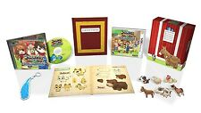 Harvest Moon Skytree Village Limited Edition Nintendo 3DS NEW - SOLD OUT